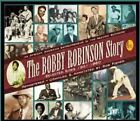 Bobby Robinson Story 1951-1960 by Various Artists (CD, Sep-2011, 4 Discs, JSP (UK))
