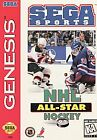 NHL All-Star Hockey 95 (Sega Genesis, 1995)
