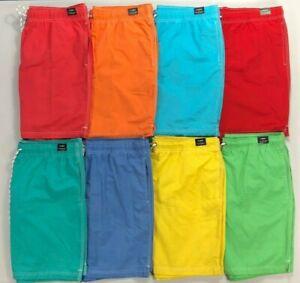 Men-039-s-Roundtree-amp-Yorke-Swim-Shorts-Trunks-Swimwear