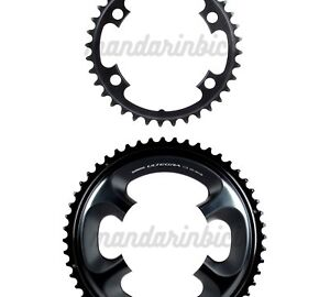 d804a458d7e Shimano Ultegra FC-6800 52T & 36T Outer/Inner Chainrings 11-Speed ...