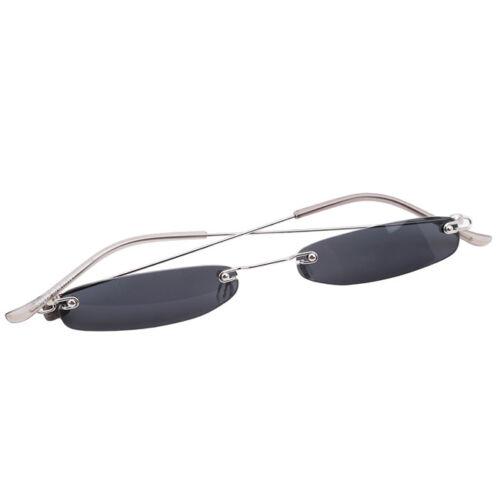 Fashion OL Styles Sunglasses Rectangular Frame Women/'s Chic Tools N7