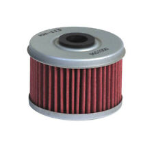 K&N Kn-113 Honda Powersports High Performance Oil Filter