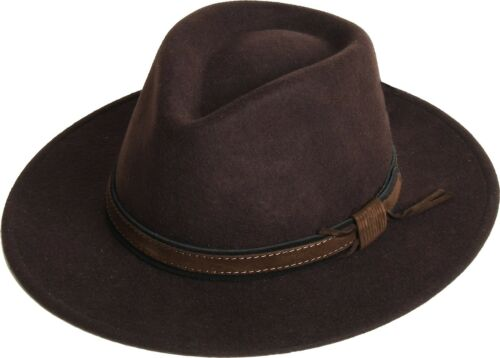 """Wollhut Western Cowboy Country CAPPELLO Scippis Outdoor /""""Boston/"""""""