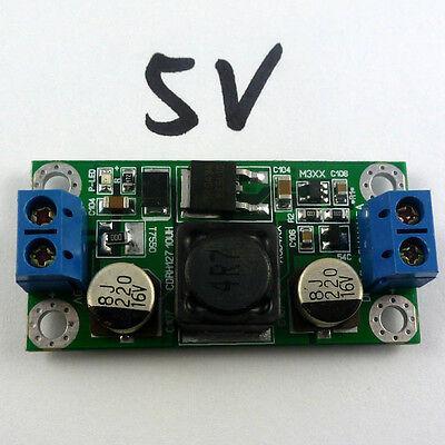 3.5A DC 3V 3.3V 3.7V to 5V Step Up Boost Module for LED Moter Li Solar Charger