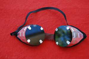 ancienne lunette de moto ou aviateur vintage motorcycle   eBay 4e4cd2b74348