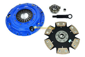 Image Is Loading FX STAGE 4 CLUTCH KIT 1983 1991 MAZDA