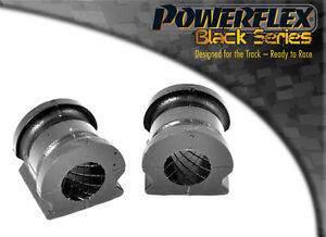 Powerflex BLACK Poly Bush Seat Ibiza 02 Front Anti Roll Bar Bush 19mm - <span itemprop=availableAtOrFrom>Pwllheli, United Kingdom</span> - Refund will only be given to items returned in as new condition with original packaging. Most purchases from business sellers are protected by the Consumer Contract Regulations 2013 whic - Pwllheli, United Kingdom