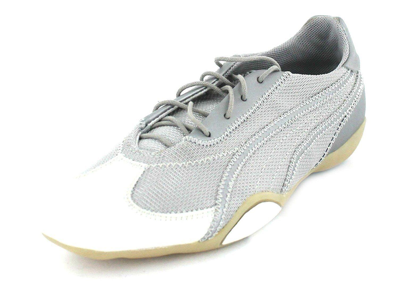 Puma Ladies Trainers Grey Size 39