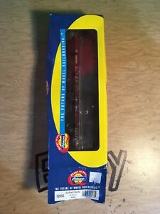 Athearn-92690-60-039-Flat-SOUTHERN-PACIFIC-HO-Train