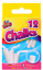 Use with blackboard FREE Delivery Pack of 12 White Artbox Chalks in Hanging Box