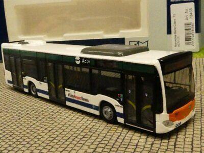 Rietze Stadtbus Citaro MB O 530  /'15 SSB Stuttgart 73414