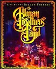 Allman Brothers Band Live at The Beacon Theatre 0810347012143 DVD Region 1