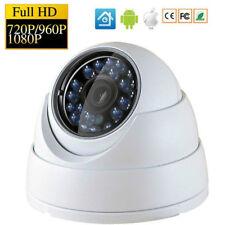 HMQC H.265//264 3.6MM 2MP POE 1080P IP Camera P2P ONVIF Night Outdoor 3516E DC48V