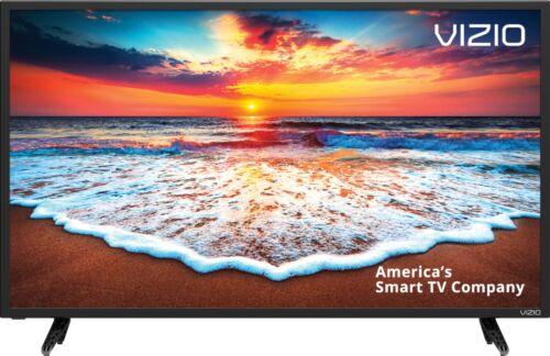 "HDTV 24/"" Class LED VIZIO D-Series 1080p Smart"