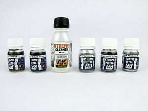 AK-Interactive-30ml-Extreme-Metal-Paints-Choice-Of-Effects