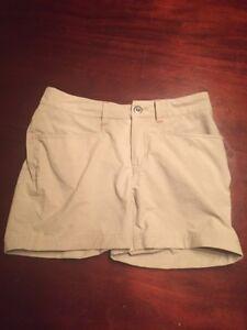 da beige Pantaloncini escursionismo TL8 0 donna 0 OR7xHwW