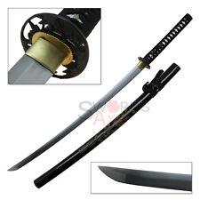 Sugoi Steel Hana (花) Series Take Bamboo (竹) 1045 Carbon Steel Functional Katana