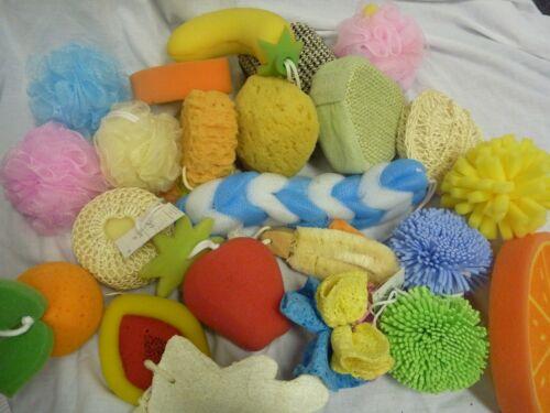 Sensory Tactile Sponge Set for Sensory Stimulation and Therapy