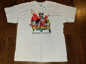 41d6afc6d Men's Voltron defender of the universe t-shirt extra large color ...