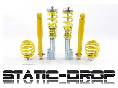 Vauxhall Astra G (98-04) FK AK Street Coilover Suspension Kit - 1.4,1.6,1.8,1.7D