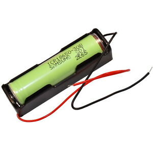 Batteriehalter-fur-18650-Zelle-fur-Akku-Halterung-mit-Kabel-1x-18650