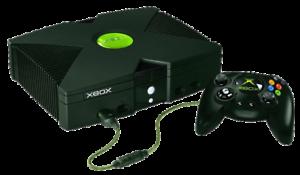 xbox-prima-versione-serie-modello-classic-menu-039-titoli-tendina-lista-giochi