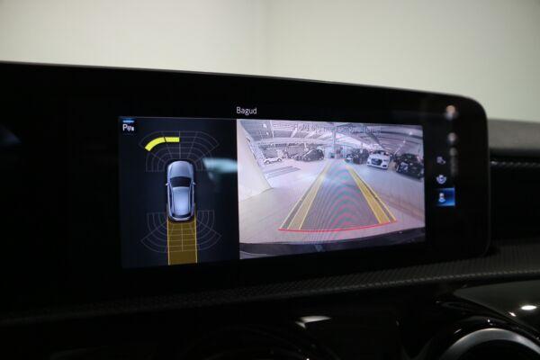 Mercedes A200 1,3 Progressive Advantage aut. billede 8