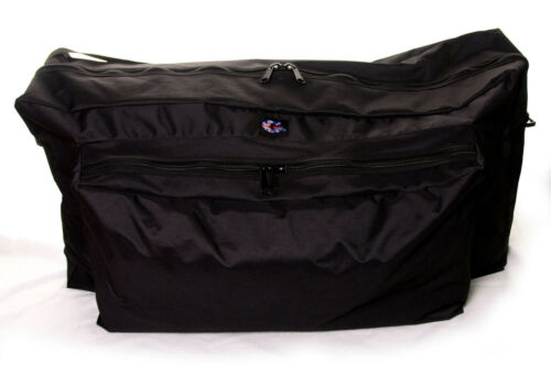 UK made. Genesis Pram Travel Bag suitable for Mountain Buggy Duet size of pram