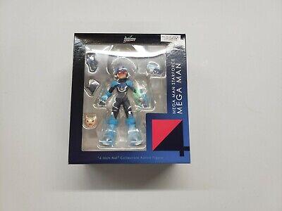 environ 10.16 cm nel Sentinel Action Figure Mega Man Starforce USA Authentic 4 in