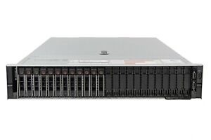 Dell-PowerEdge-R740xd-Server-2x-12-Core-Gold-6126-2-6Ghz-128GB-Ram-12x-2-4TB-HDD