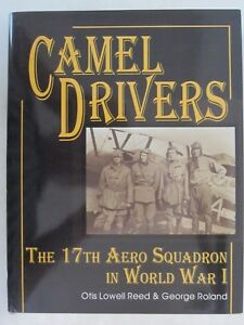 The-Camel-Drivers-The-17th-Aero-Squadron-in-World-War-I-by-Schiffer-Publishing