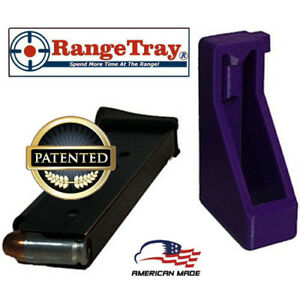 RangeTray-Magazine-Speed-Loader-SpeedLoader-for-Bersa-Thunder-380-380-PURPLE
