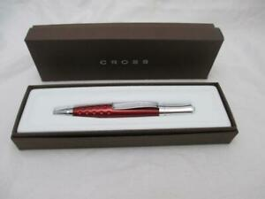 Cross Century Signet Ball Point Pen  sterling silver new old stock