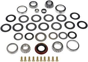 DORMAN 697-116 Differential Bearing Kit