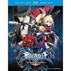 BLAZBLUE Alter Memory Season One - Blu-ray Region 1 Shi