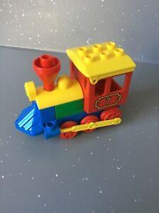 Lego Duplo Train Engine
