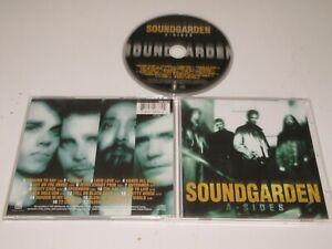 Soundgarden-A-Sides-A-amp-M-Records-540-833-2-CD-Album