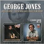 George Jones - Jones Country/You've Still Got a Place in My Heart (2013)