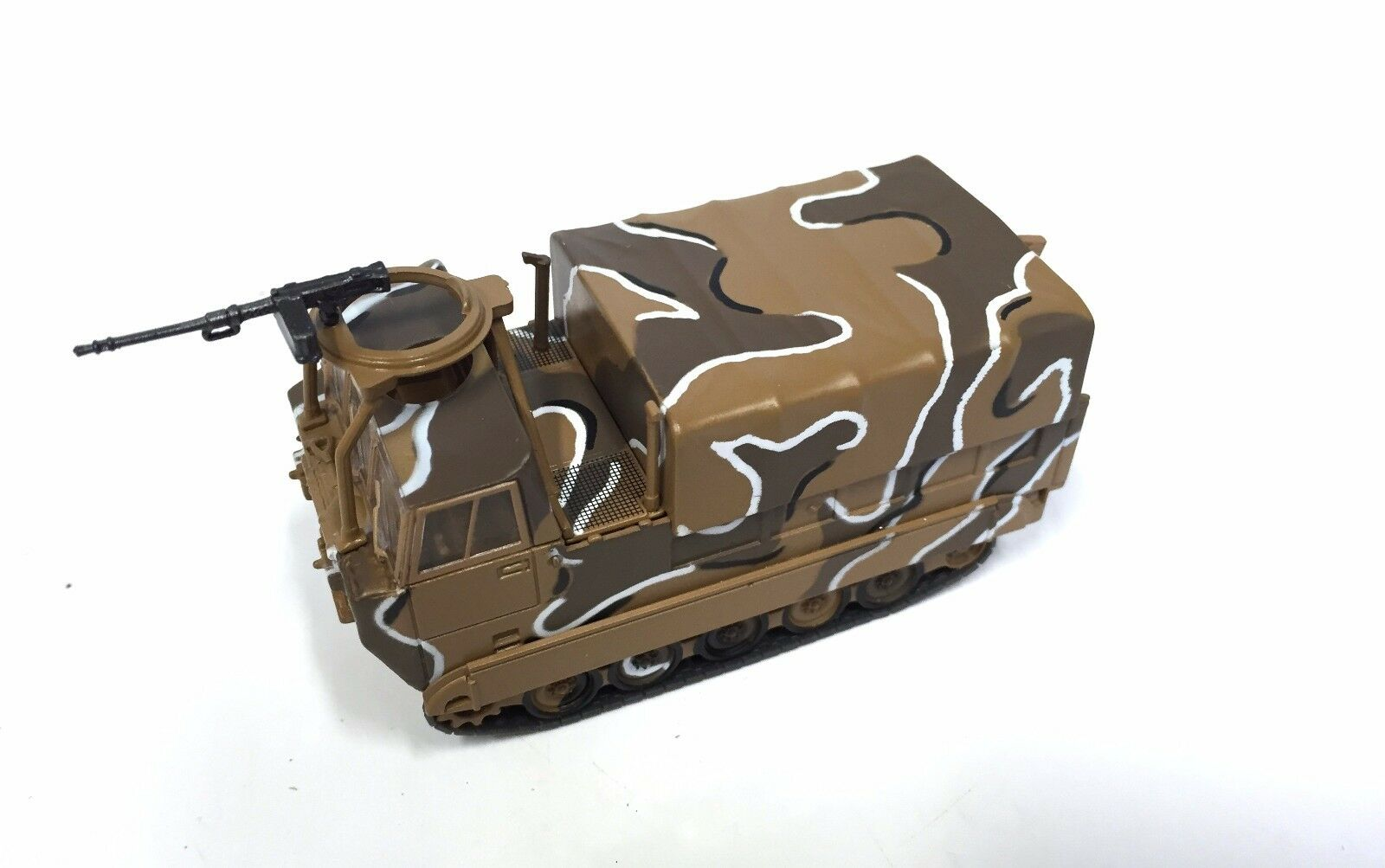M548 A1 USA ARMY MILITARY VEHICLE 1 72 SCALE - DIECAST TANK PANZER GUN 28