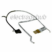 Hp Pavilion Dv7-6b01xx Dv7-6b32us Dv7-6b55dx Lcd Lvds Video Cable Lh04