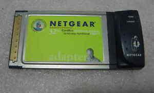 NETGEAR Network Card FA511 Download Drivers