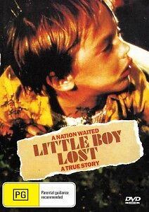 LITTLE BOY LOST - AUSSIE CLASSIC NEW DVD