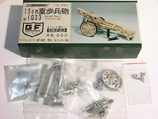 1/35 METAL German 15cm IG 33 Heavy  infantry gun   (like NEW in origin Box)