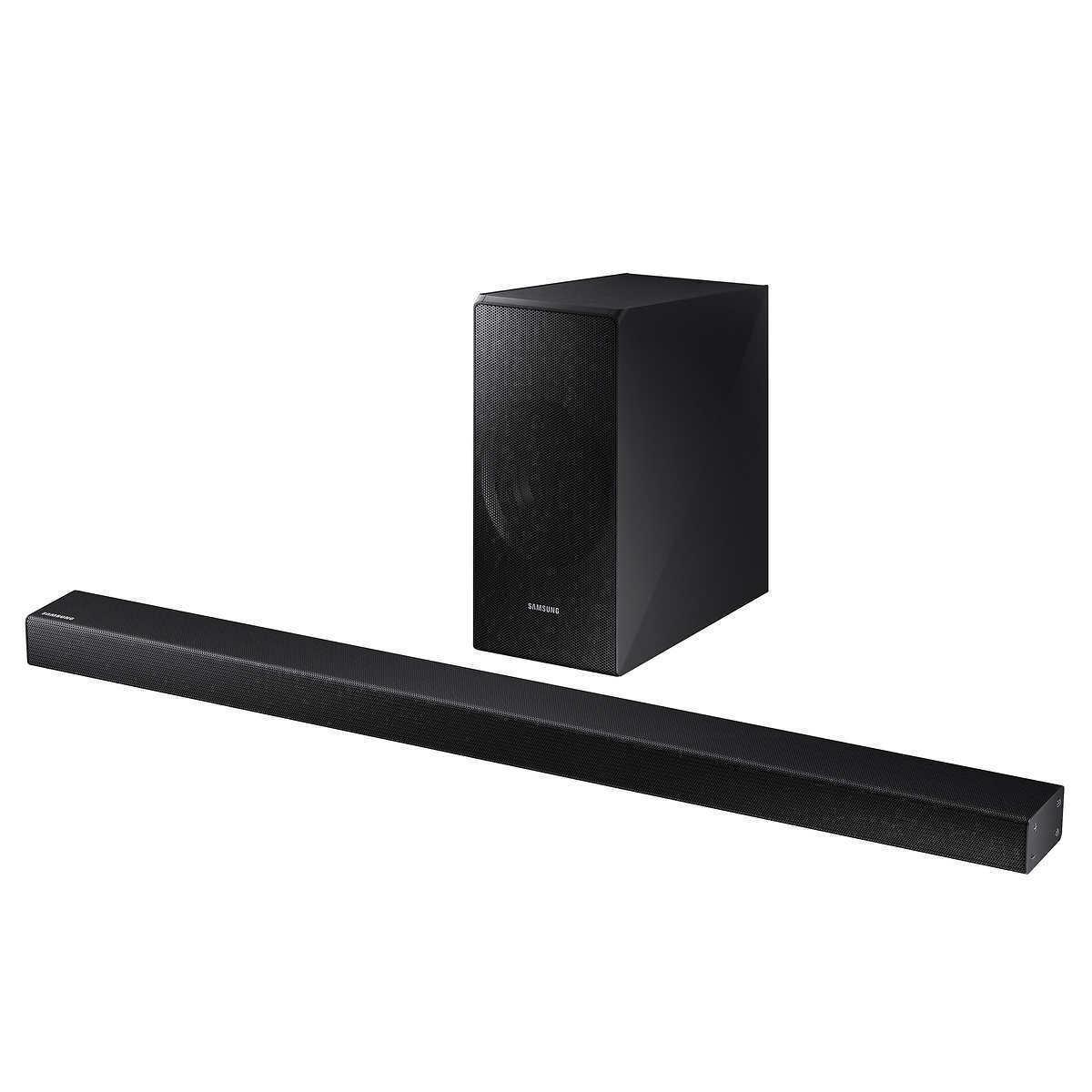 Samsung HW-MM55C ZAR 3.1 340W Channel Soundbar - Certified Refurbished