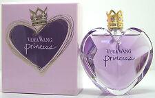 Vera Wang Princess 100 ml EDT Spray Neu OVP