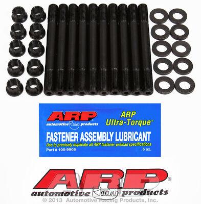 ARP 207-4203 Head stud kit EVO8 EVO9 /& Mitsubishi Eclipse 94-up 4G63 7-bolt 11mm