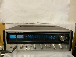 Pioneer-SX-838-Stereo-Receiver