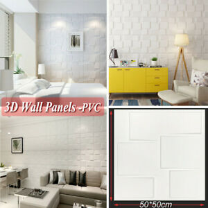 Wall Panel Pvc Textured