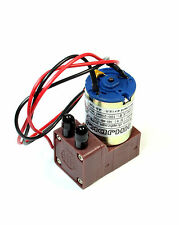Micro Diaphragm Ink Pump (100-200ml/min) 24V 3W, 24VDC 3Watt  Air/Liquid Pump