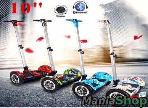 2017 MONOPATTINO PRO OVERBOARD SMART BALANCE SCOOTER ELETTRICO MONOPATTINO 2017 10